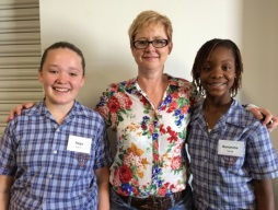 Townsville District State School Choral Workshop